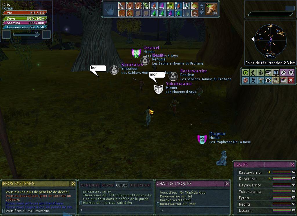 Quelques screens - Page 8 Screenshot068