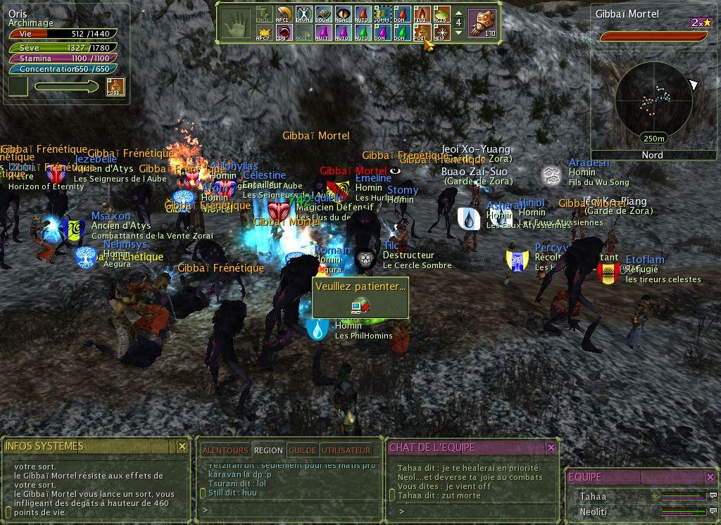 Quelques screens - Page 8 Screenshot092