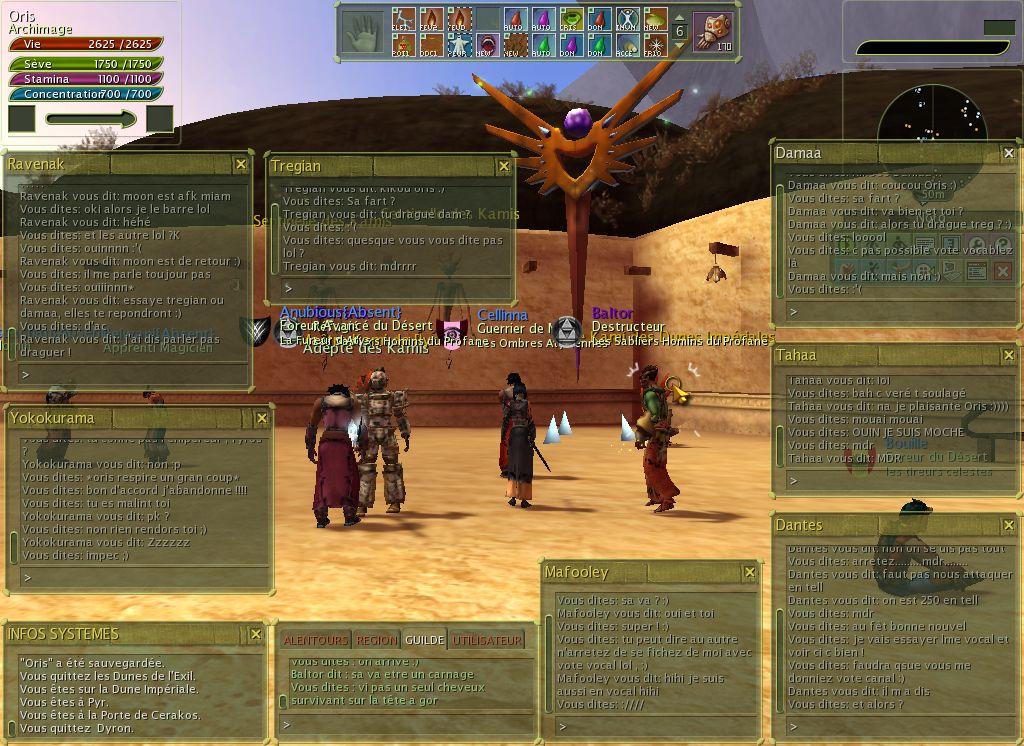 Quelques screens - Page 8 Screenshot106