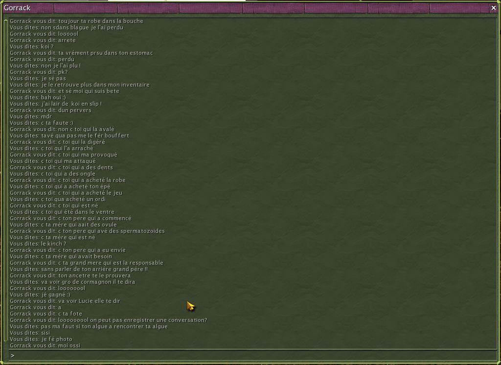 Quelques screens - Page 8 Screenshot109