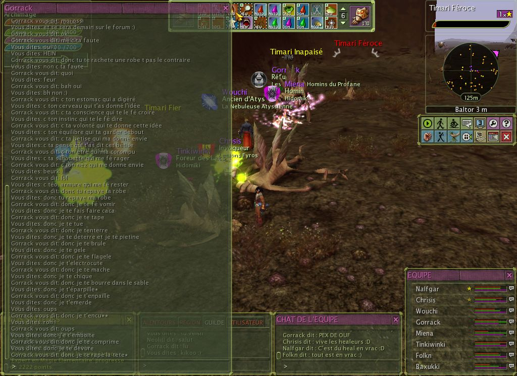 Quelques screens - Page 8 Screenshot114