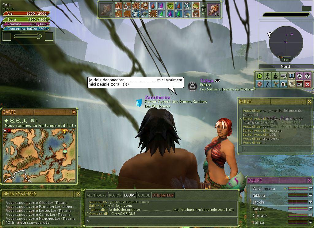 Quelques screens - Page 8 Screenshot124