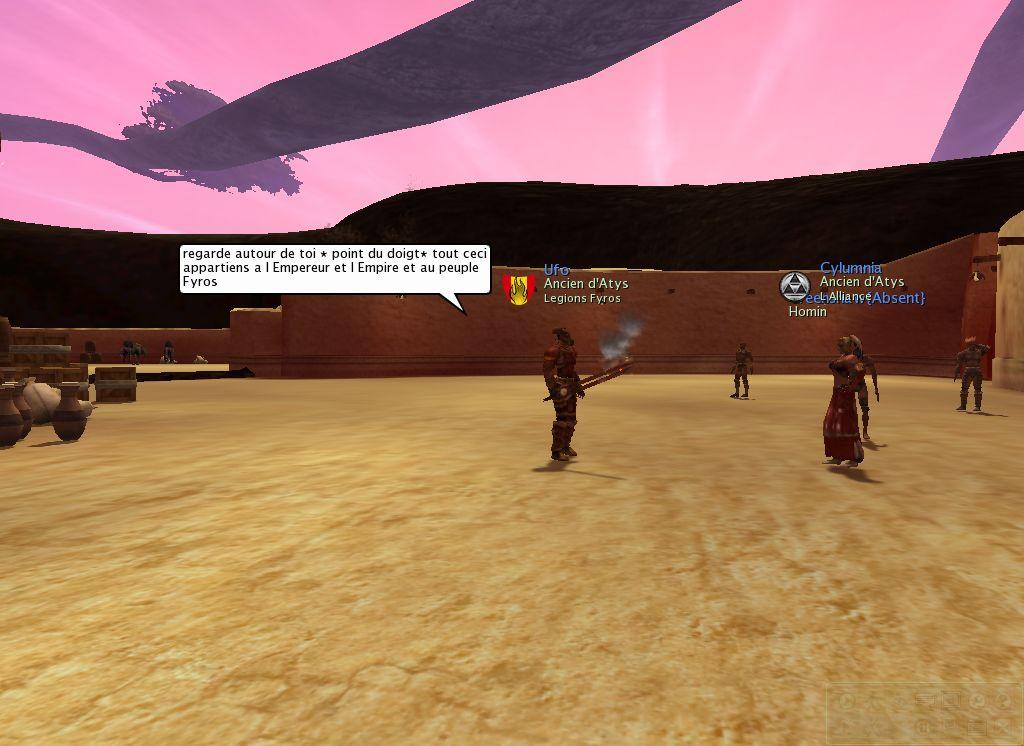 Quelques screens - Page 8 Screenshot150