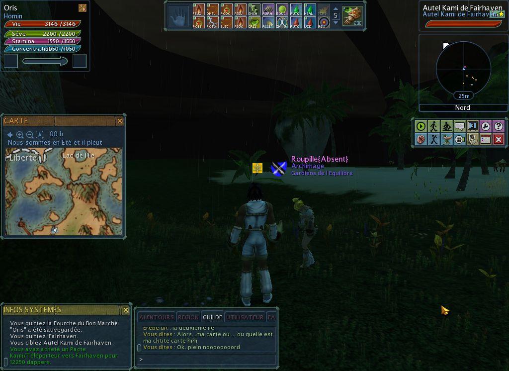 Quelques screens - Page 2 Screenshot652